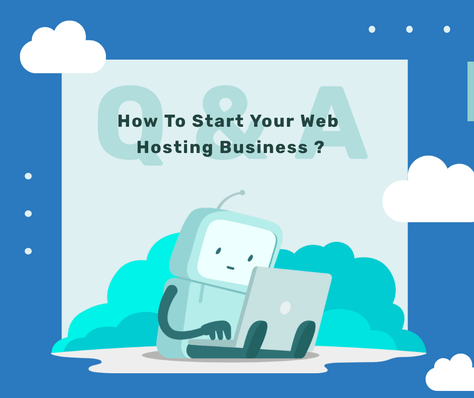 Start Your Web Hosting Business Guide